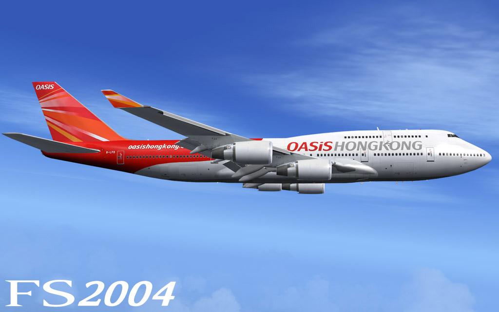 Oasis Hong Kong Airline - Hong Kong Forum